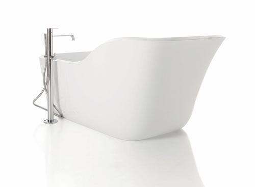 Wanda Bathtub by Something for AntonioLupi in main interior design home furnishings  Category