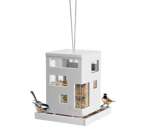 The Bird Cafe