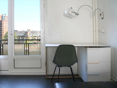DEX by Reinier de Jong