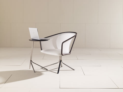 Nest by Todd Bracher for HBF in main home furnishings  Category