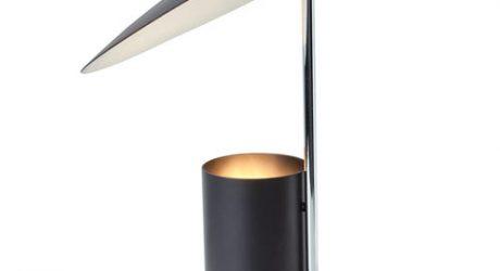 Half Nelson Lamp
