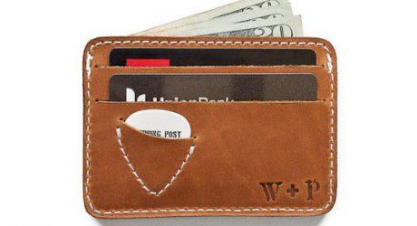 Picker's Wallet