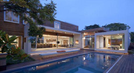 Dwell on Design Exclusive House Tour: Appleton Residence