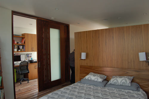 Dwell on Design Exclusive House Tour: Appleton Residence in main interior design architecture  Category