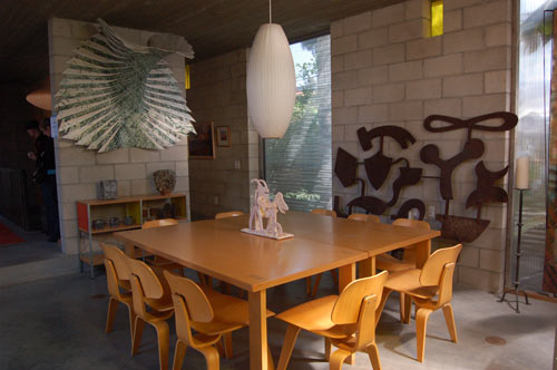 Dwell on Design Exclusive House Tour: ArkHouse