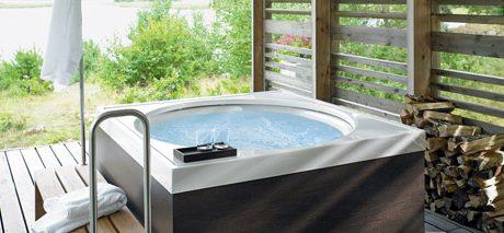 The Ultra Mini Pool
