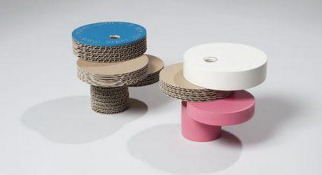 Bonsai Equilibrium Vases