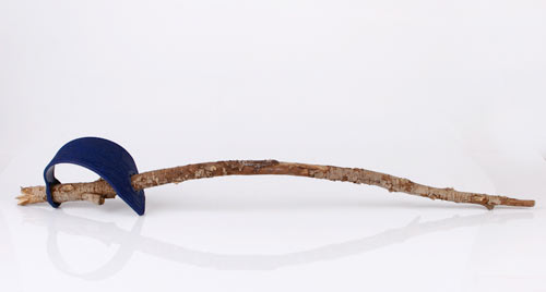 Branch Holder by Naama Agassi