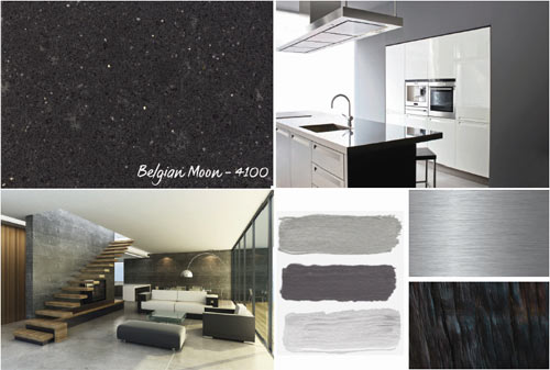 Express Yourself with Caesarstone