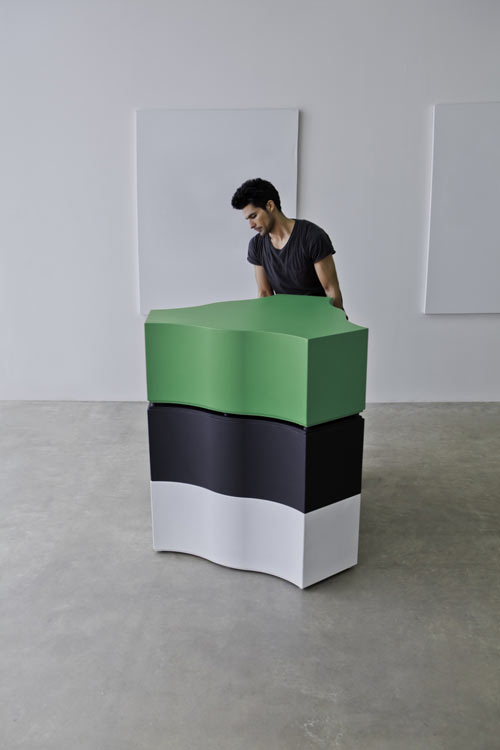 Compound Collection by Jangir Maddadi