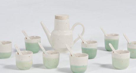 Family Tea by Paula Benvegnú
