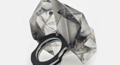Folds by Lital Mendel