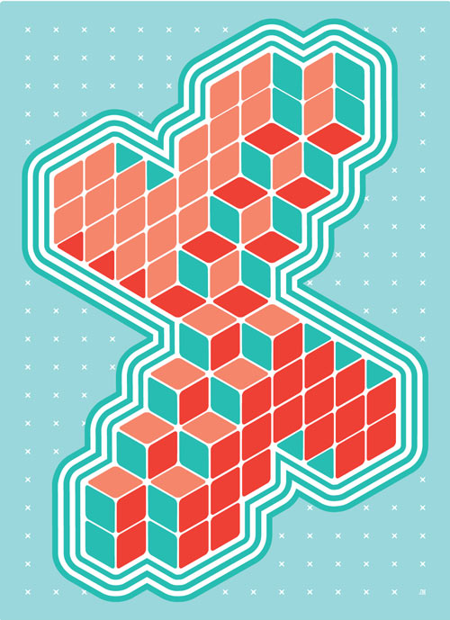 A Graphic Designer's Alphabet