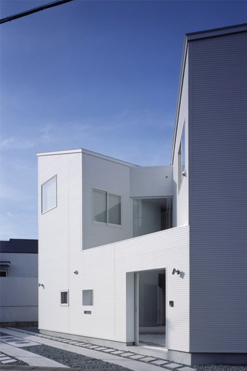 House O by Chikara Ohno in architecture  Category