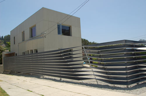 Dwell on Design Exclusive House Tour: Hyperion Project in architecture  Category