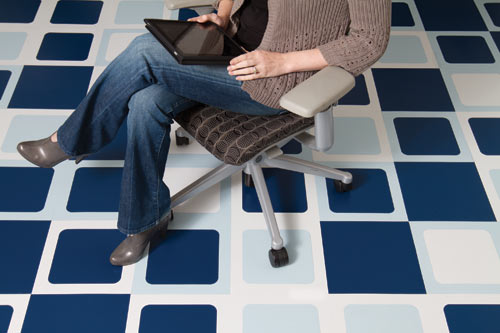 Modularity Tiles in interior design  Category