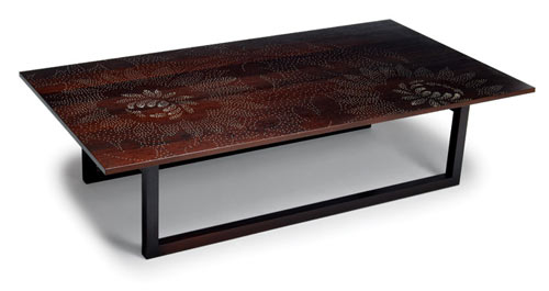 Nail Tables by Sandback in home furnishings  Category