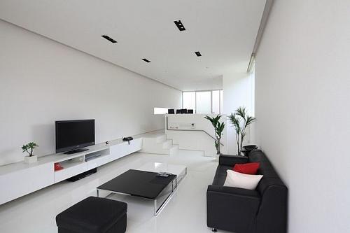 Nakanosawa House by Code Architectural Design