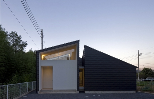 Skim Milk: NK House by Flow