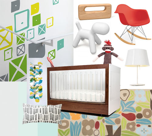 2011 Year in Review: Best of Interior Design
