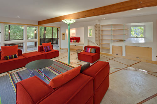 Ridgewood Residence by Cottam Hargrave