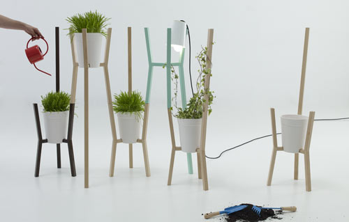 Roots by Mut Design in main home furnishings  Category
