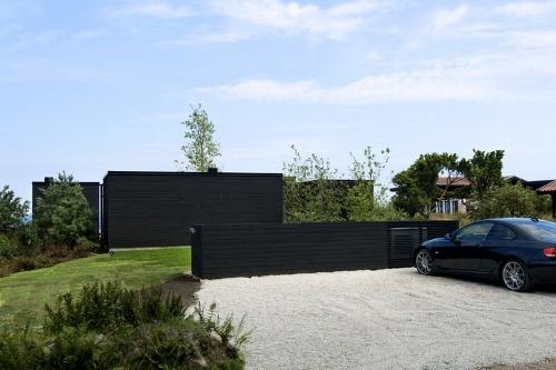 Skäret by Chahrour Huhtilainen A+D in main architecture  Category