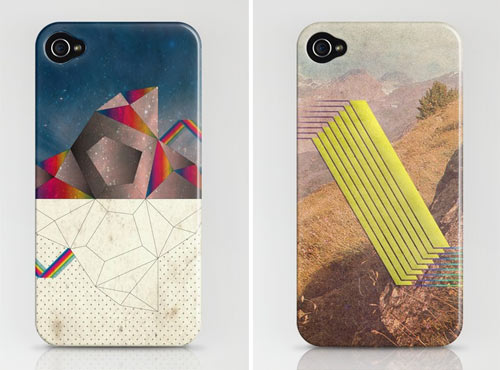 Fresh From The Dairy: Geometry & Nature