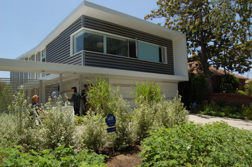 Dwell on Design Exclusive House Tour: Sunlight Residence
