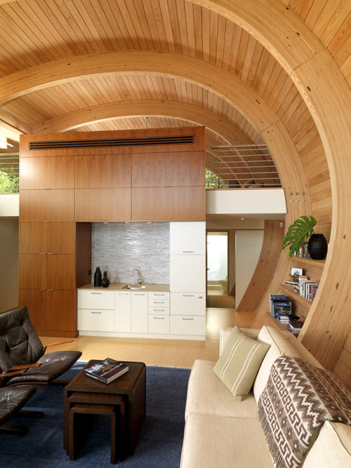 Private Residence in Florida by TOTeMS Architecture and Studio Hive in main interior design architecture  Category