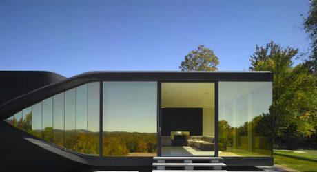 Villa NM by Ben Van Berkel