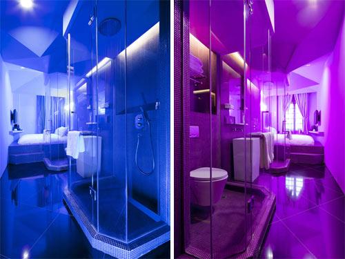 Destination Design: Wanderlust Hotel