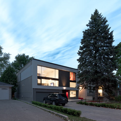 5/6 House by Atelier rzlbd