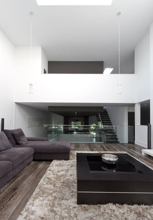 5/6 House by Atelier rzlbd in main architecture  Category