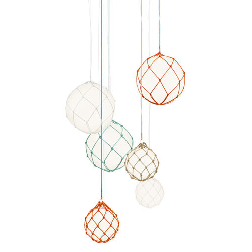 Fisherman Lamps by TAF in home furnishings  Category