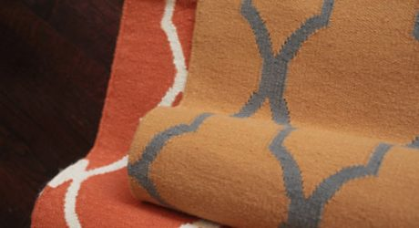New Rug Collection from Armadillo & Co.