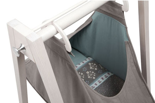 Moses Basket Baby Hammock in main home furnishings  Category