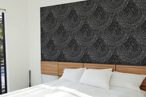 Blik x Threadless Pattern Wall Tiles