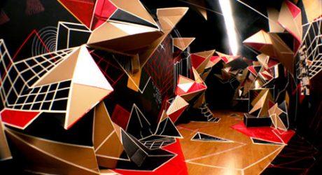 Art Installations by Clemens Behr