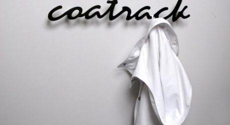Coatrack by Contra Forma