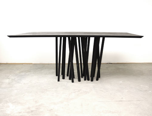 Constellation Table by Fulo