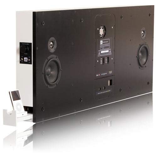Decibel Audio Sound Frame in technology main  Category