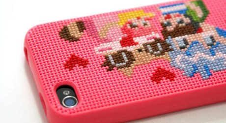 DIY iPhone Case by Connect Design
