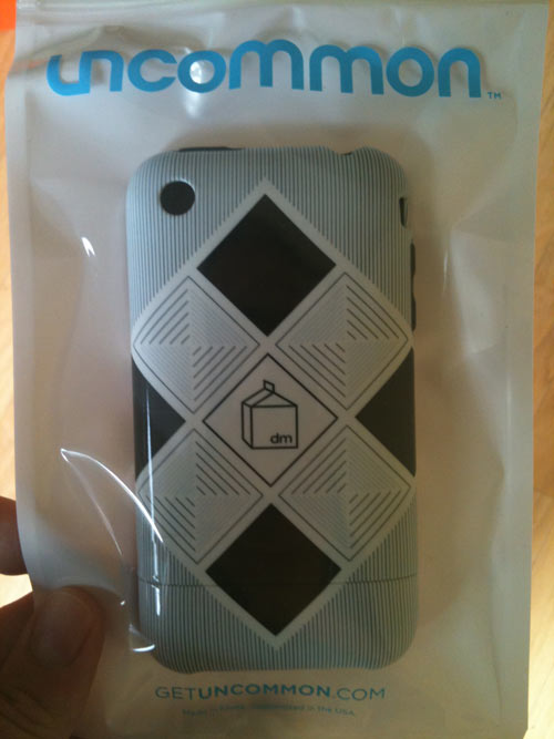 Uncommon iPhone Cases
