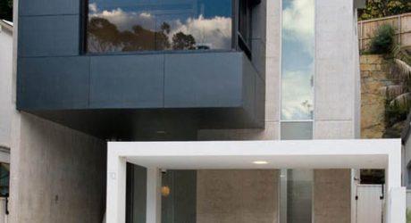 Double Bay House by Level Orange Architects