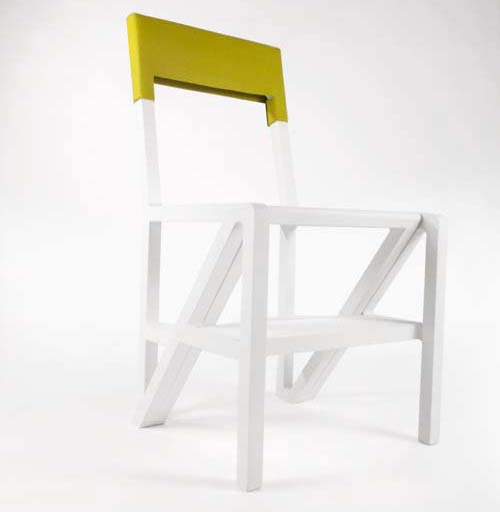 Elda Chair