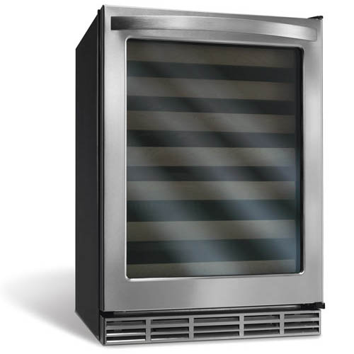 Electrolux ICON® Wine Cooler Giveaway
