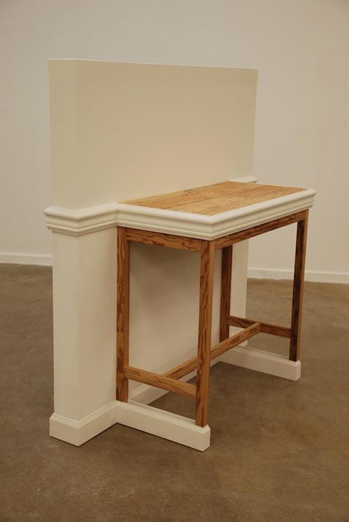 Wall Furniture by Jason Ramey