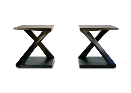 Deconstruction: Z Table by Hellman Chang