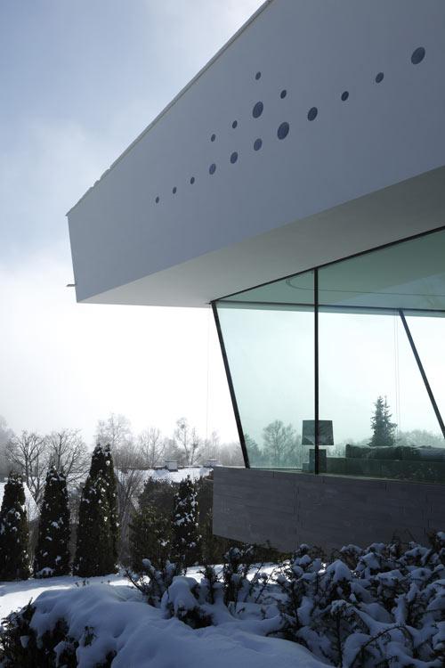 Casa por R Bembé Dellinger Architekten